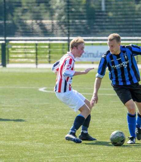 Eindhovense voetbalclub Wodan: 'Mijn clubke gaat naar de knoppen'
