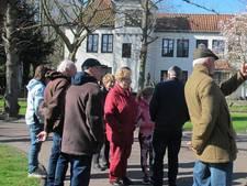 Zomerseizoen Klundertse heemkundekring geopend