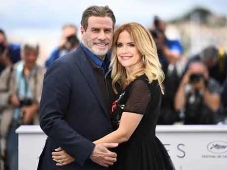 Vrouw John Travolta op 57-jarige leeftijd overleden