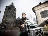 Rob Hofland is de apetrotse 66ste stadsprins van Oldenzaal: 'Heb gehuild voor de opkomst'