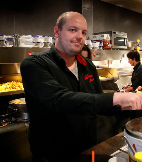 Cafetaria Marco moet drie maanden dicht: Dit kost me anderhalve ton