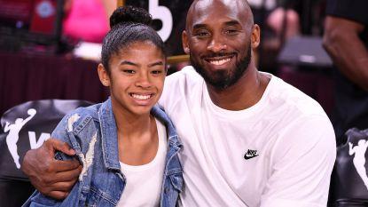 Stoffelijke resten van Kobe Bryant en dochter Gianna vrijgegeven