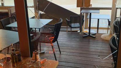 """Restaurant Bottarga krijgt inbrekers over de vloer: """"Veel moeite voor weinig buit"""""""