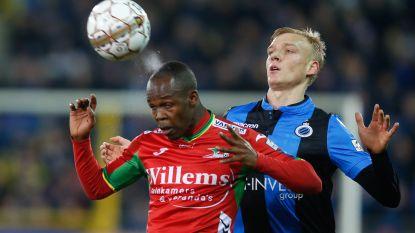FT België: Seizoen van Club-verdediger Decarli zit er nu al op - Nieuwe voorzitter voor STVV