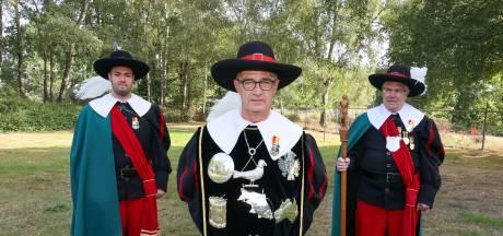 Gilde Sint Sebastiaan in Mierlo viert jubileum van drie generaties