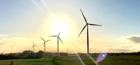 'Reuzenstap' voor komst windmolens naar Bijsterhuizen