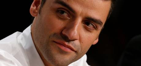 Star Wars-acteur Oscar Isaac verwacht eerste kindje