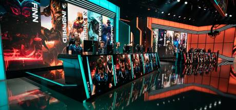 Teams strijden om finaleplaats in Europese League of Legends-competitie
