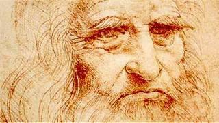 Leonardo da Vinci: The Universal Man