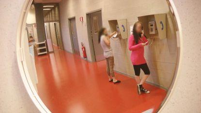 Vrouwelijke criminaliteit in België voor het eerst in kaart gebracht