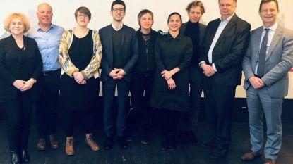 """Leuvens stadsbestuur bezoekt zusterstad 's-Hertogenbosch: """"Een 758 jaar oude vriendschap"""""""