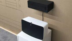 Wifispeakers van Ikea en Sonos liggen vanaf augustus in de schappen