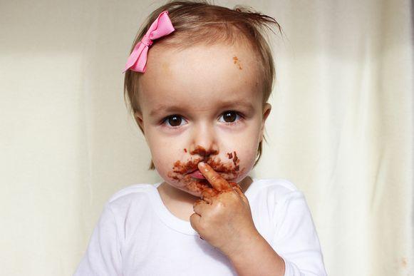 Wie houdt nu niet van chocolade?