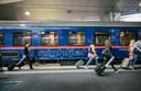 De nieuwe Nightjet van Oostenrijkse spoorwegen ÖBB en NS kan het begin betekenen van een Europese renaissance van de slaaptrein