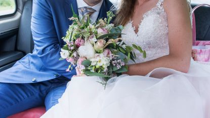 Huwelijk én nieuwe zaak voor Amanda en Sven