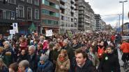 """Organisatoren klimaatmars krijgen gesprek met premier Michel: """"We hebben een duidelijke boodschap"""""""