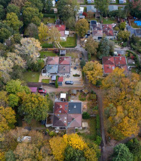 Vakantiepark is nu woonwijk en ziet huizenprijzen exploderen: 'We werden voor gek verklaard'