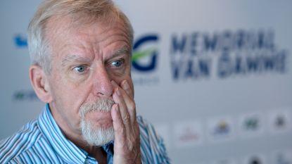 """Wilfried Meert: """"Blijkbaar zit doping dan toch in Russische cultuur of mentaliteit ingebakken"""""""