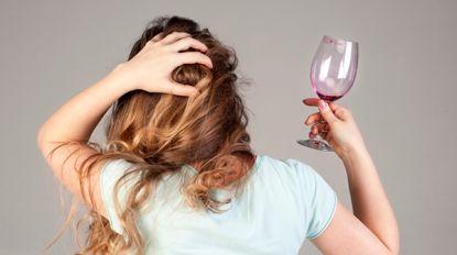 Waarom krijg je van de ene wijn hoofdpijn, en van de andere niet?