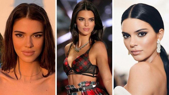 Qui est la vraie Kendall Jenner?