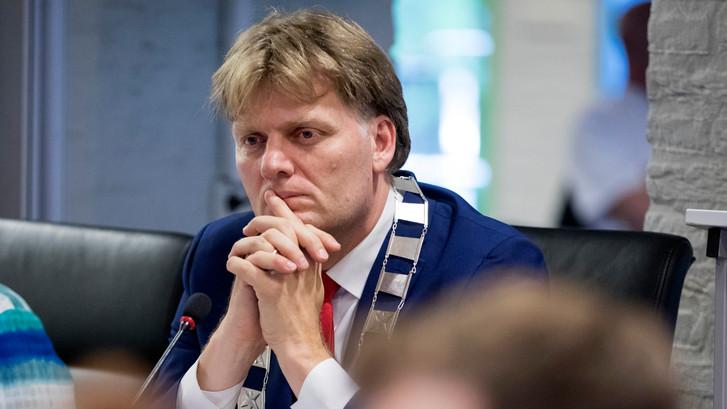 Jan Hamming: 'Ik was bestemd voor Zaanstad'