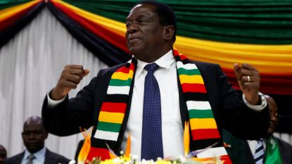 41 gewonden bij explosie tijdens campagnemeeting president Zimbabwe