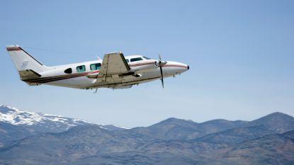 Piloot dommelt in en mist landing om pas 46 km verder wakker te worden
