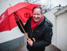 Piet Paulusma aan de slag als weerman voor NPO 1
