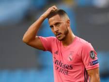 """Eden Hazard pas convoqué pour le déplacement au Betis Séville: """"Il faut y aller doucement"""""""