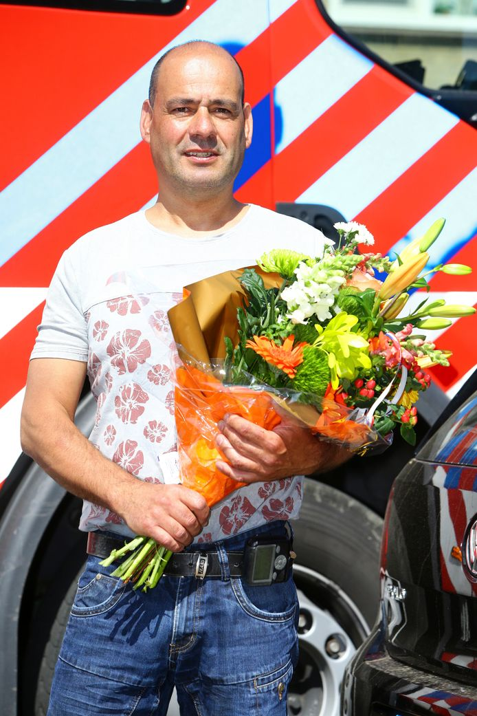 Wilbert van Steenis.