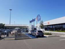 Hypermarkt Carrefour organiseert Kidsday
