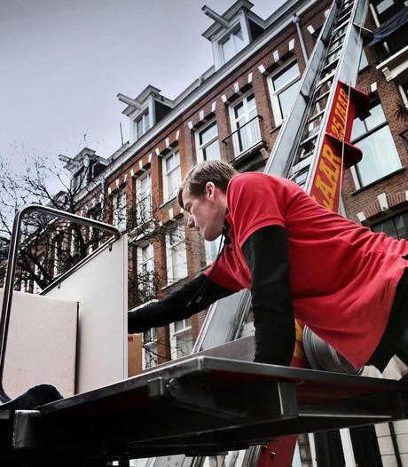 Van Almere tot Rotterdam: waar verhuizen Amsterdammers heen?