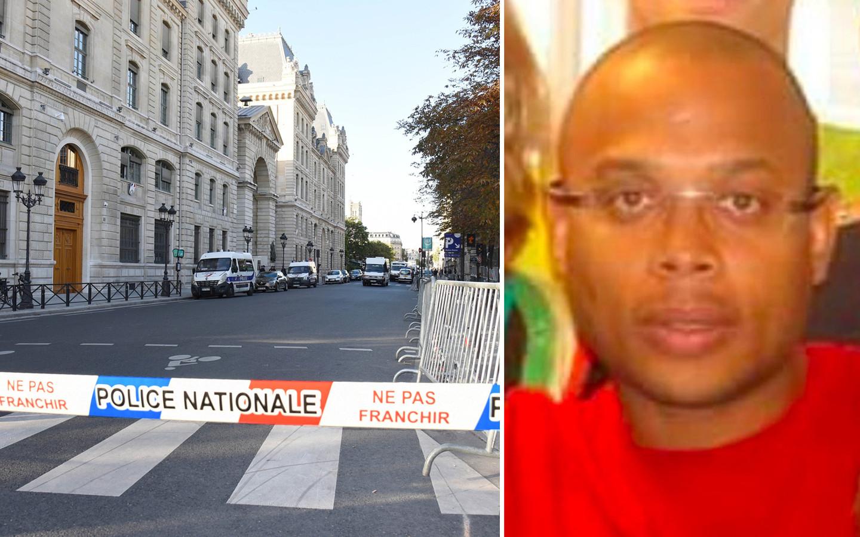 Mickaël Harpon a effectué une recherche sur Google juste avant l'attaque