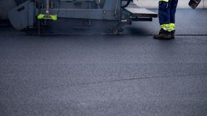 Wegenwerker (50) in levensgevaar na arbeidsongeval op E40
