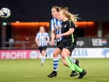 Eerste winst voor FC Eindhoven Vrouwen een feit