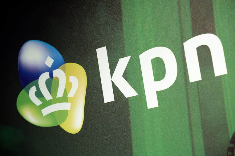KPN verliest zakelijke klanten.  Beeld © Dijkstra b.v.