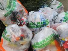 Paulusschool gaat voortaan plastic afval scheiden