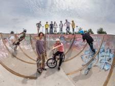 Jongeren in actie voor betere skatebaan in Zutphen: 'Gevaarlijk voor beginners, saai voor gevorderden'