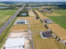 'Bedrijvenpark H2O in Hattemerbroek schrijft bijna zwarte cijfers'