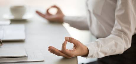 Steeds meer verzekeraars geloven in mindfulness bij burn-out