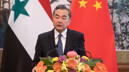 """China roept Iran en VS op om """"doos van Pandora"""" niet te openen"""