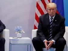 Amerika slaat terug na eis Poetin: geen visa meer voor Russen