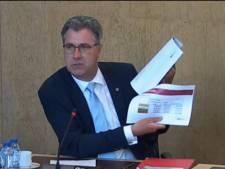Overleggroep Zanddijk uit stevige kritiek op houding provincie Zeeland