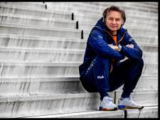 Jeroen Otter over Lara van Ruijven: 'Ze liet zien dat topsporters ook lief kunnen zijn'