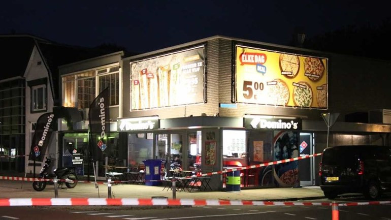 Domino's Pizza in Terneuzen