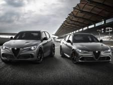 Deze nieuwe Alfa Romeo's kunnen onbedoeld op hol slaan