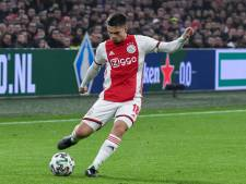 Cagliari verlost Ajax van Marin
