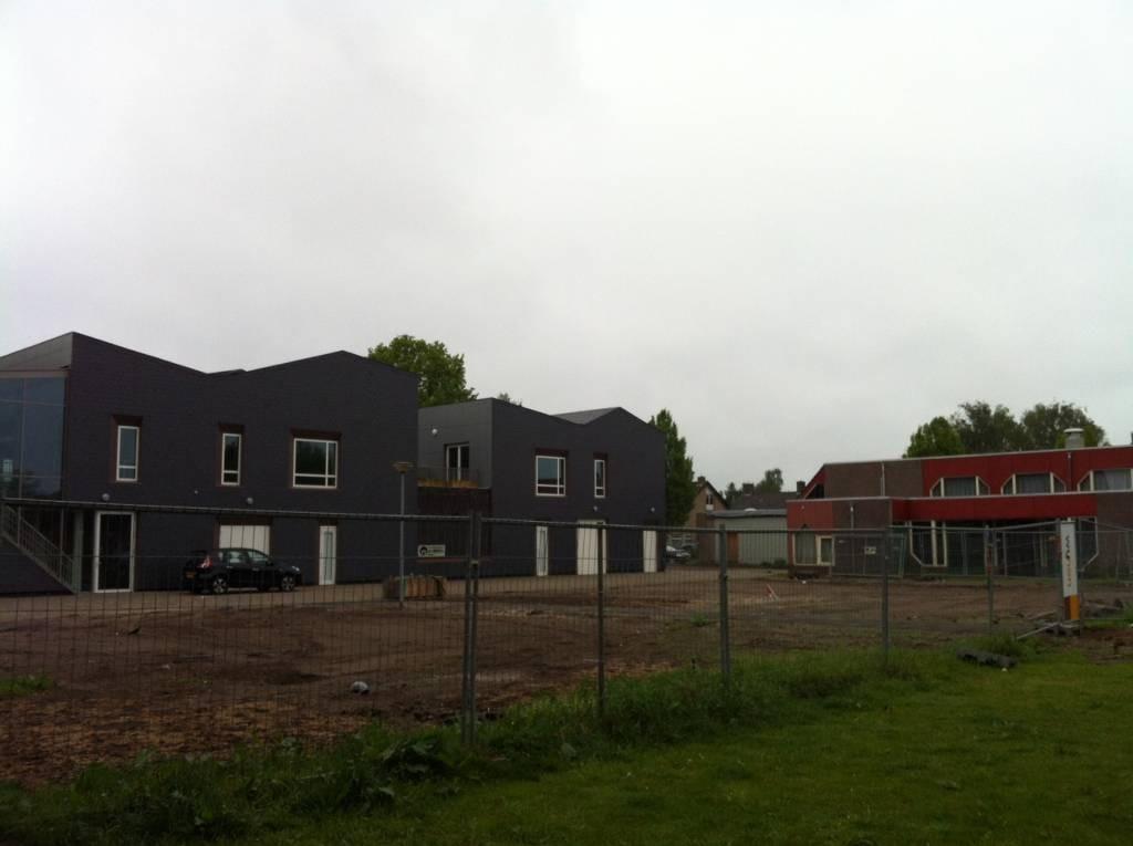 Nieuwe Berchplaats 5 Augustus Open Foto Bd Nl