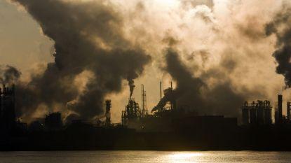 Europa wil internationale klimaatdoelstellingen voor 2030 naar omhoog bijstellen