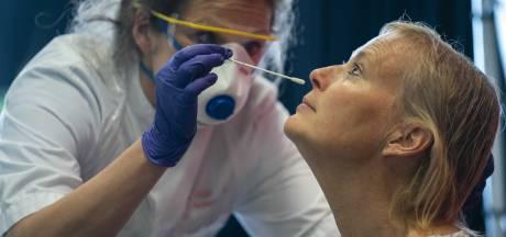 RIVM meldt 20 nieuwe sterfgevallen en 5 ziekenhuisopnames